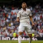 TalkSport: » El Arsenal no fichará a Benzema»