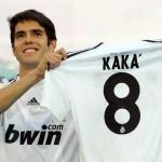 Kaká participará en el Corazón Classic Match 2020