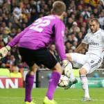 Cope: » La plantilla del Real Madrid es muy completa»