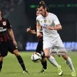 Guillem Balagué, periodista experto en Premier: » Bale no saldrá del Madrid»