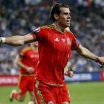 Gareth Bale convocado con Gales