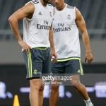 Tancredi: » El Madrid rechaza una oferta del City por Benzema»