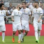 REAL MADRID SIGUE DULCE