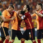 Así juega el Galatasaray, el rival en el Trofeo Bernabeu