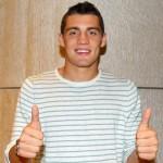 MARCA: » Kovacic llevará el 16 que deja Lucas Silva»