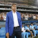 Michel debuta con goleada en el Marsella