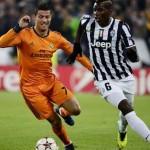 Mathias Pogba: «Pogba ha llegado al nivel de Ronaldo y Messi»