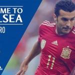 Pedro ya es jugador del Chelsea