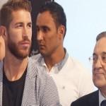 COPE: «La renovación de Ramos se podría hacer oficial ante del debut liguero»