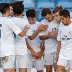 'Castilla-Real Sociedad B' el sábado a las 20h