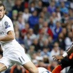 Bale se somete a pruebas médicas para determinar el alcance de su lesión