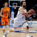 El LasoTeam 15-16 abre la liga en el Palacio ante el valencia Basket (10 octubre)