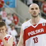 El 'martillo polaco' será el rival de octavos