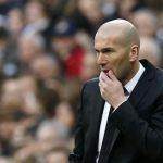 Zidane: «¿Cómo voy a decirle a los jugadores que me marcho jugándonos la Liga?