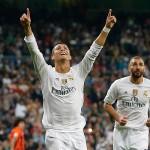 Cristiano, líder histórico de la champions, gana a Messi 8-1 en su duelo particular