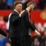 AS: » De Gea tendrá que renovar con el United para jugar la Eurocopa»