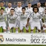 Real Madrid-Las Palmas a las 16h en el Bernabéu
