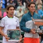 Nadal y Ferrer acudirán al rescate en la Copa Davis