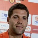 Felipe Reyes: «Hay nivel para aspirar a lo máximo»