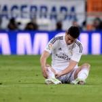 En Colombia están inquietos por la lesión de James