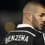 Benzema: «No hubo nada en verano, soy feliz en Madrid»