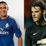 OFICIAL: » El Madrid reconoce que el Manchester United le envió fuera de plazo los contratos de De Gea y Keylor»