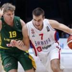 Lituania da la campanada y se mete en la final del Eurobasket