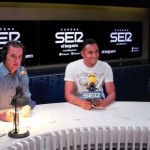 Keylor, en la SER (I): «Siempre quise quedarme en el Real Madrid»
