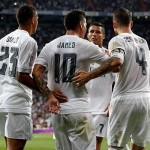 El Madrid tiene el mejor coeficiente de Europa
