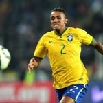 Brasil convoca a Marcelo y Danilo