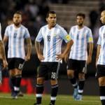 REVOLUCIÓN SUDAMERICANA: Brasil y Argentina pierden sus partidos
