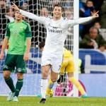 CR7 ha marcado en 6 de los 7 partidos disputados ante el Celta