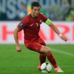 CR7 estará en la Euro 2016: Portugal gana 1-0 y logra la clasificación