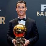 OFICIAL: 5 madridistas nominados al Balón de Oro