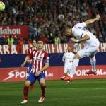 ABC: » Benzema recurre a la paciencia y a la tranquilidad a pesar de los cambios»