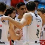 Sin Taylor pero con Rudy, el LasoTeam comienza la liga en el Palacio ante el Valencia Basket