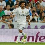 Marcelo, el defensa más recuperador de la liga