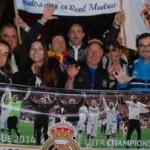 Peña madridista Sao Paulo: » Estamos esperando la llegada del clásico para celebrar una victoria del Real»