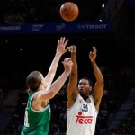 El Lasoteam plantó cara a los Celtics (96-111)