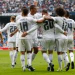 El domingo 29 de noviembre a las 16, Eibar vs Real Madrid
