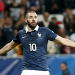 Una eurodiputada pide la expulsión de Benzema de la selección francesa de fútbol