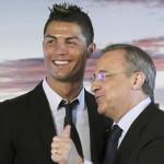 Goal: » Cristiano Ronaldo es irrepetible, jamás habrá uno como él»