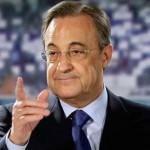 Oficial: Rueda de prensa de Florentino Pérez a las 19:30 en el Bernabeu