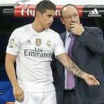 AS: » La mala relación entre James y Benítez preocupa a Colombia»