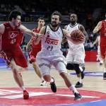 PREVIA ACB – Nada como Zaragoza para olvidar la pesadilla turca