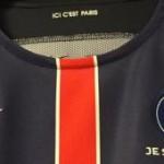 'Je suis Paris' aparecerá en la camiseta del PSG