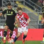 SUB 21 – España vence en Rijeka con un Asensio goleador (2-3)
