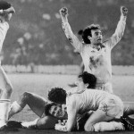 Hace 30 años, el Real Madrid remontó al Borussia Monchengladbach