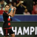 Chicharito: «No descarto volver al Real Madrid»