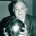 Se cumplen 26 años del 'Super Balón de Oro' a Di Stéfano